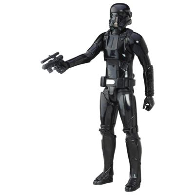 Boneco Star Wars Rogue One Imperial Death Trooper - Hasbro