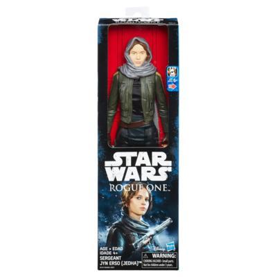 Boneco Star Wars Rogue One Sergeant Jyn Erso - Hasbro
