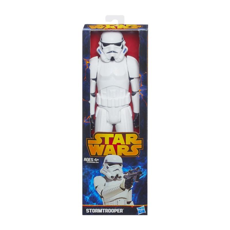 Boneco Star Wars Rebels Stormtrooper - Hasbro