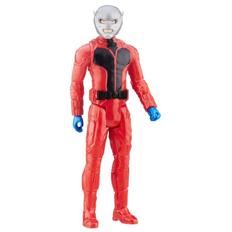 Boneco Titan Hero Series Avengers Homem Formiga - Hasbro