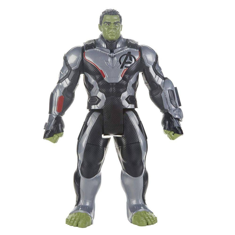 Boneco Titan Hero Series Power FX Marvel Avengers Hulk - Hasbro