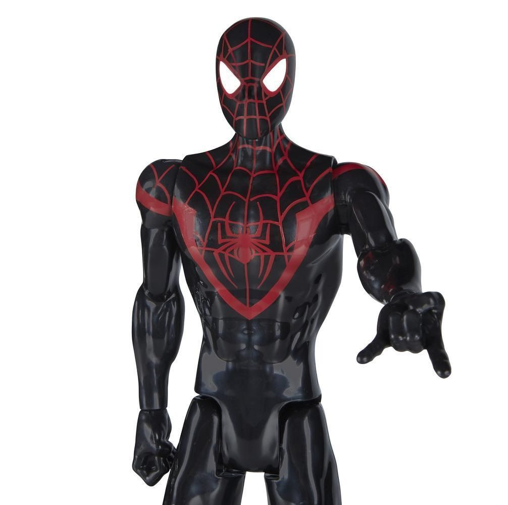 Boneco Titan Hero Series Power FX Marvel Homem Aranha - Hasbro