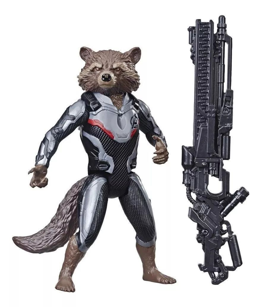 Boneco Titan Hero Series Power FX Marvel Vingadores - Hasbro