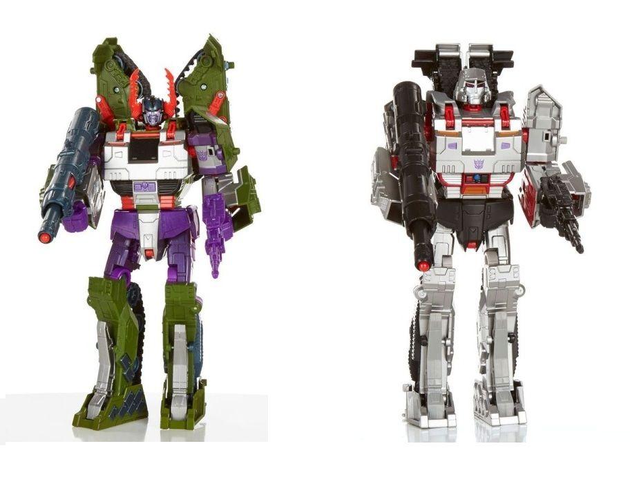 Boneco Transformers Generations Combiner Wars - Hasbro