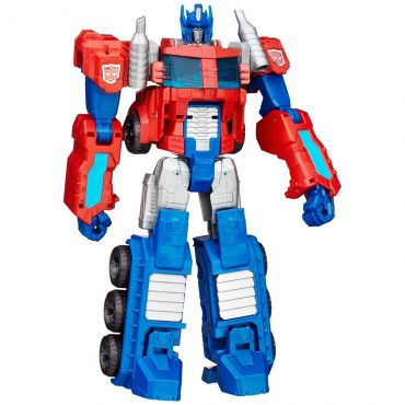 Boneco Transformers Generations Optimus Prime - Hasbro
