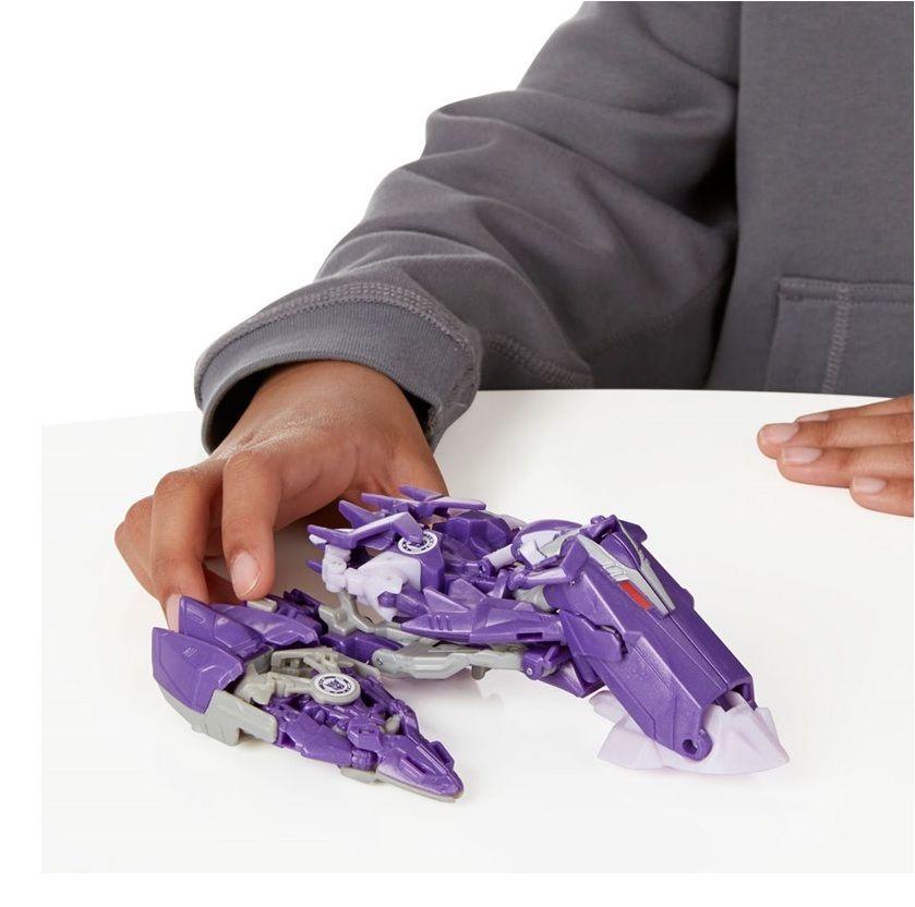 Boneco Transformers Robots In Disguise Mini-Con Deployers - Hasbro
