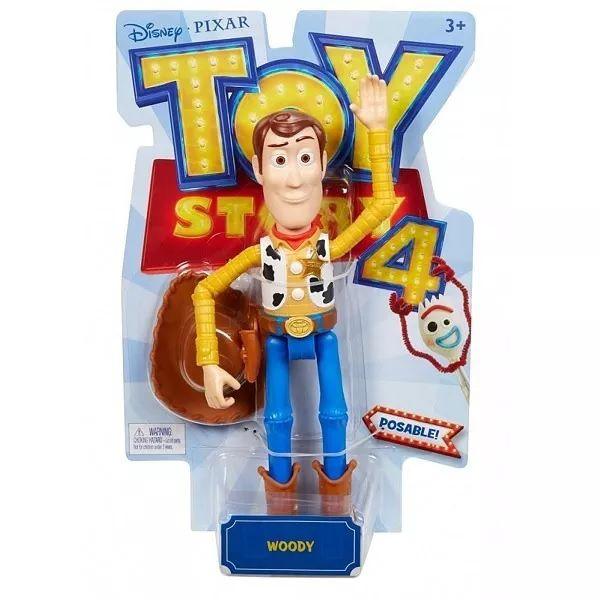 Bonecos Disney Pixar Toy Story 4 - Mattel