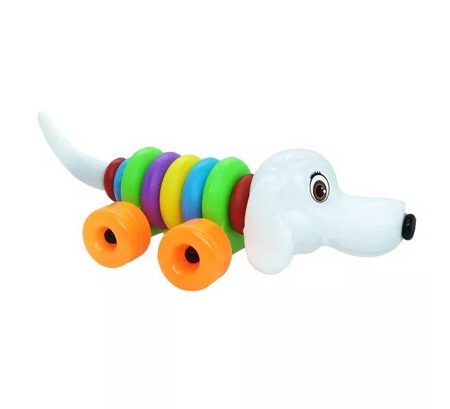 Brinquedos Educativos Doguinho - Anjo Brinquedos
