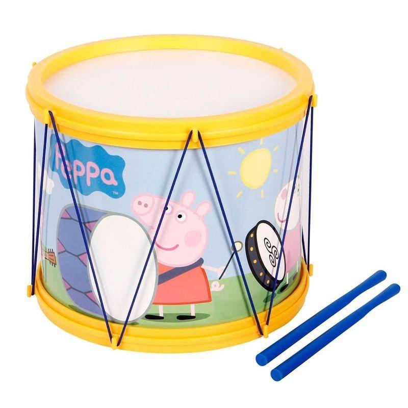 Bumbo Peppa Pig - Elka