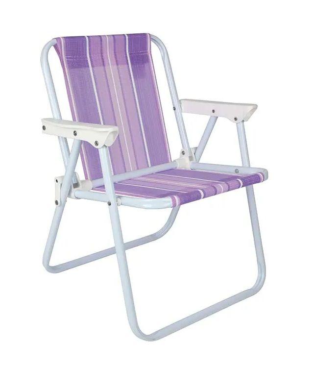 Cadeira Infantil Alta - MOR