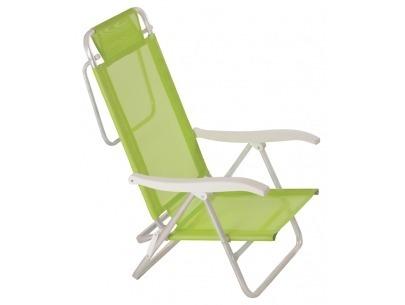 Cadeira de Praia Sol de Verão -MOR