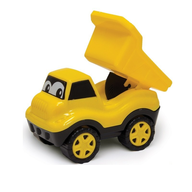 Caminhão Baby Construção - Elka