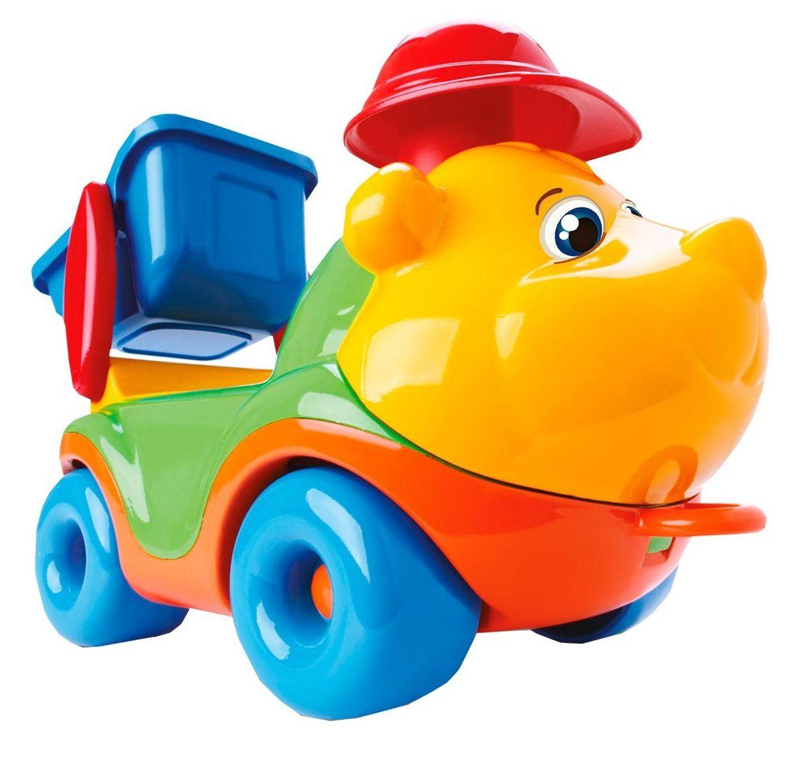 Caminhão Diver For Baby Construção - Diver Toys