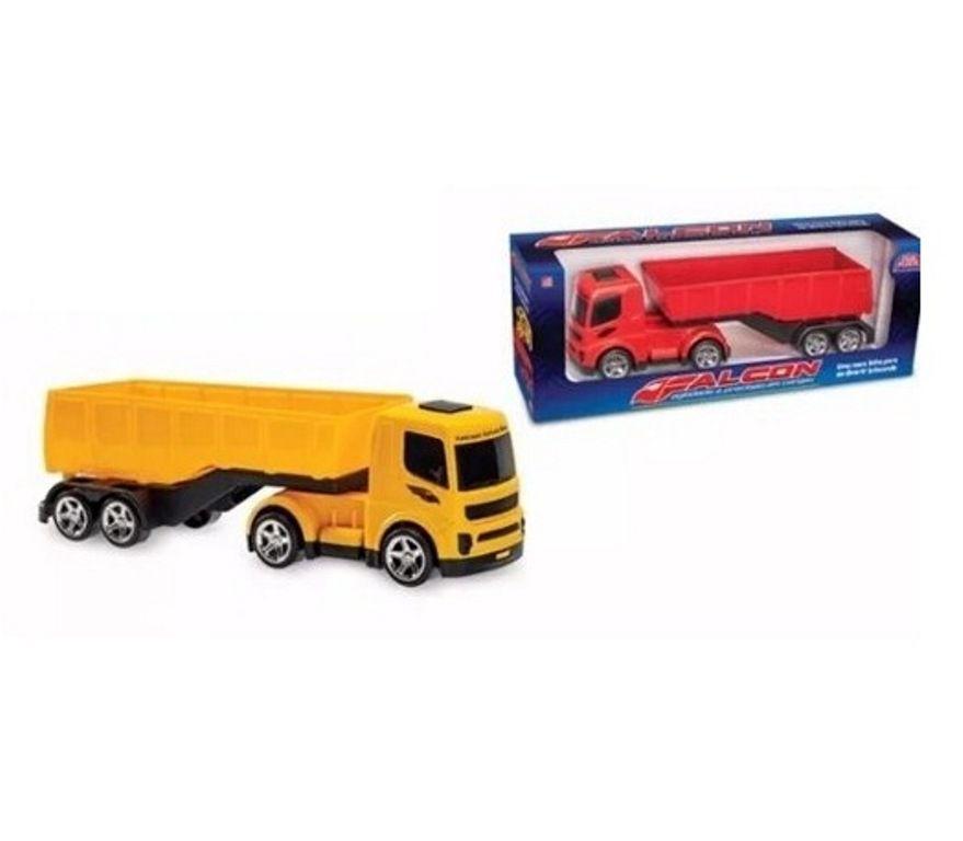 Caminhão Falcon Basculante - Usual Plastic
