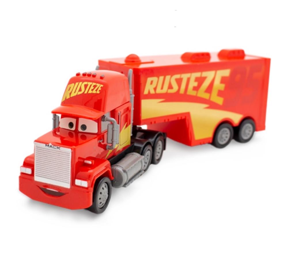 Caminhão Mack Roda Livre Disney Pixar Carros - Toyng