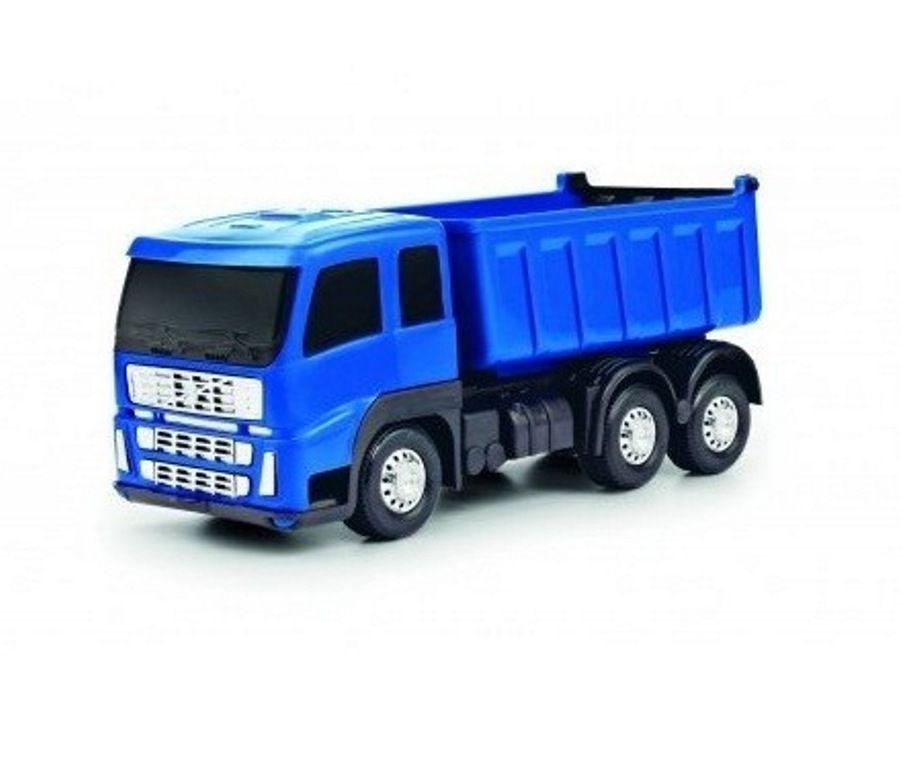 Caminhão Minifrota Caçamba Sortidos - Poliplac