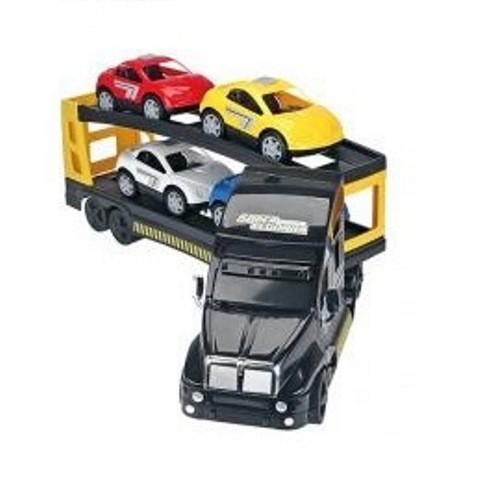 Caminhão Super Cegonha - Xplast