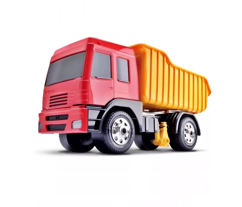 Caminhão Truck Ksamba Sortidos - Samba Toys