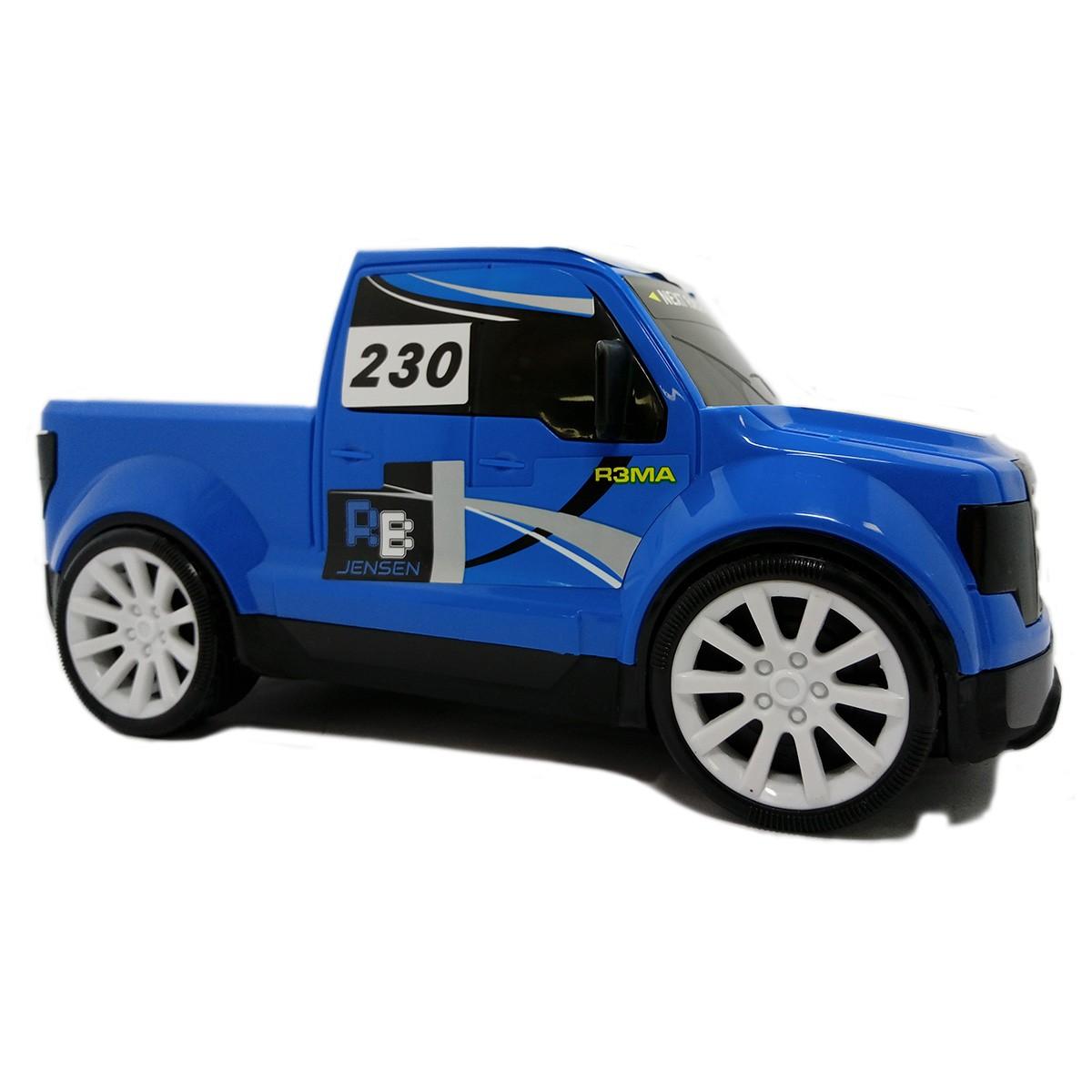 Caminhonete Next Race Pick Up Sortidos - Roma Brinquedos
