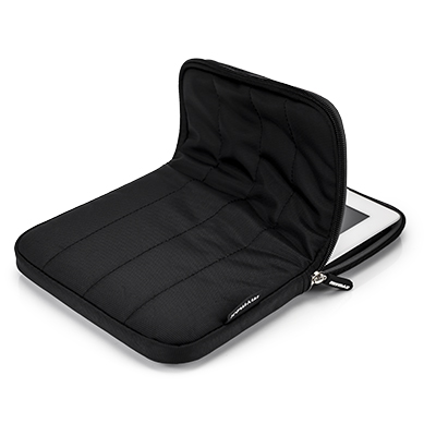 "Capa para Tablet 8"" Sleeve Hyper Protection Preta - Mymax"