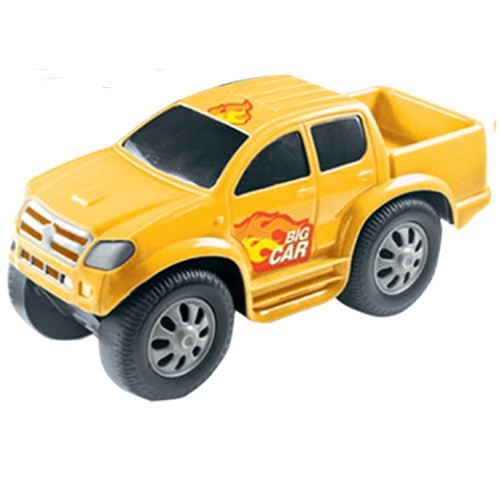 Carro Big Car Sortidos - Samba Toys