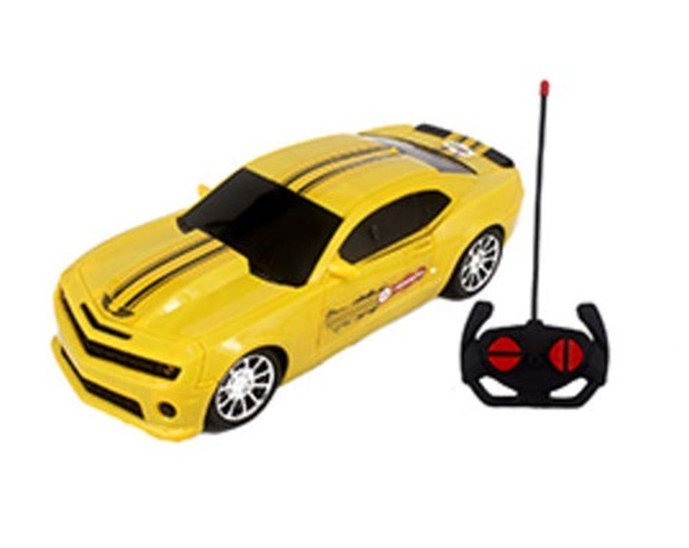 Carro com Controle Remoto Possantes 7 Funções com Luz - Well Kids