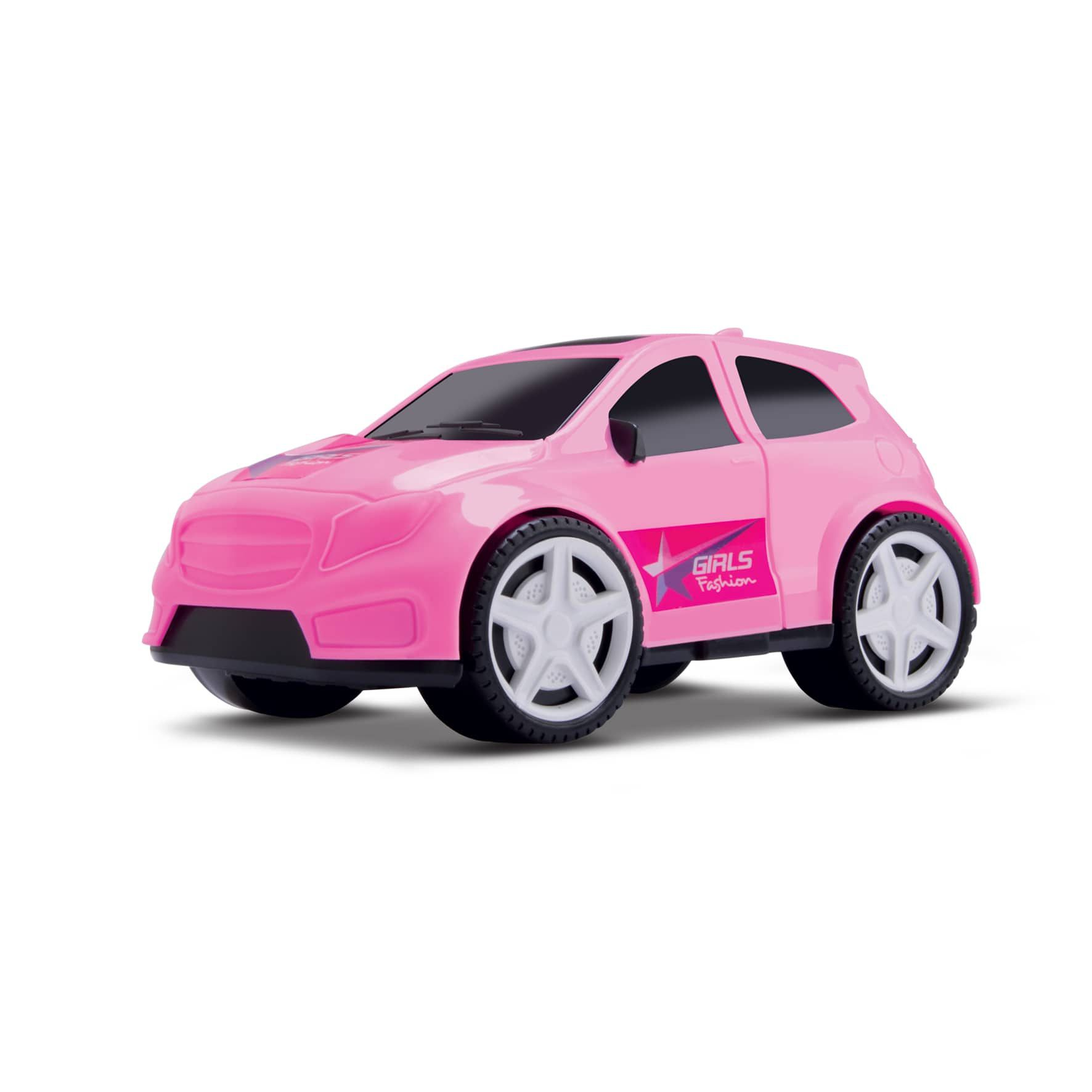 Carro Girls Car - Samba Toys