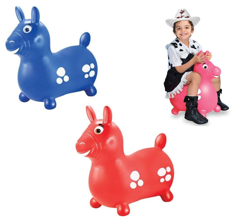 Cavalinho Upa Upa - Lider Brinquedos