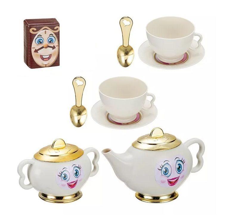 Chazinho da Princesa - Zuca Toys