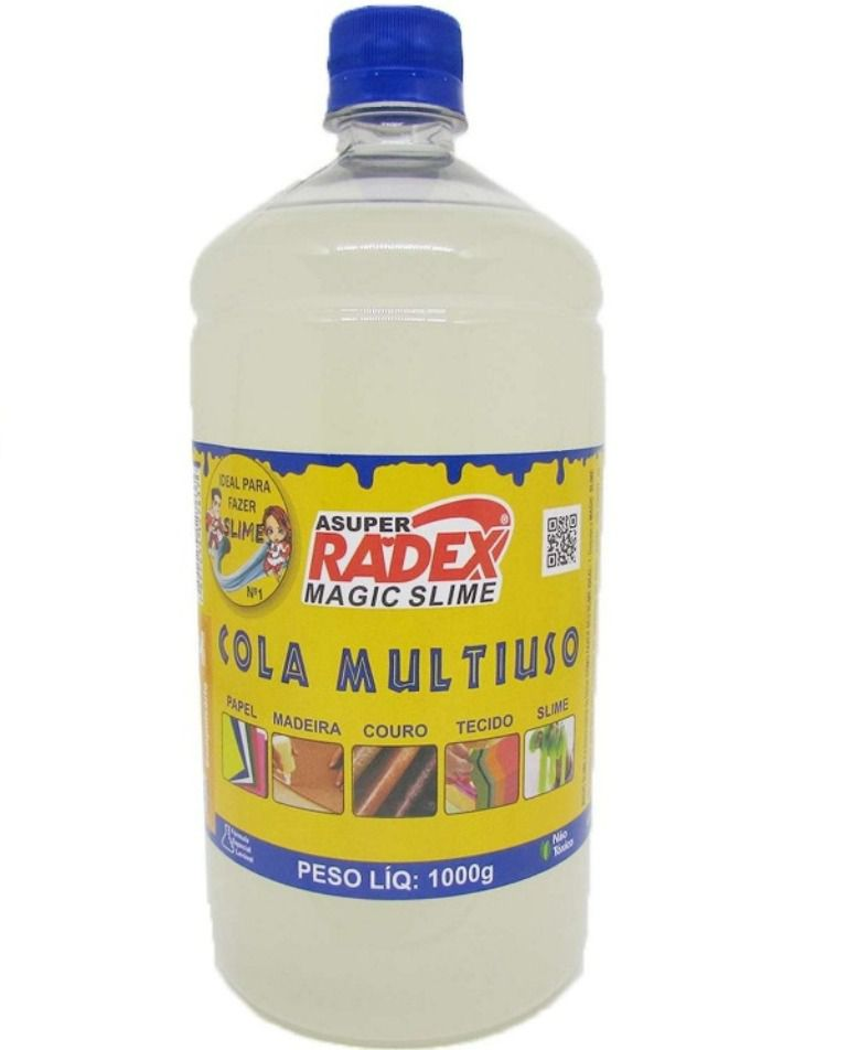 Cola Multiuso 1000g- Radex