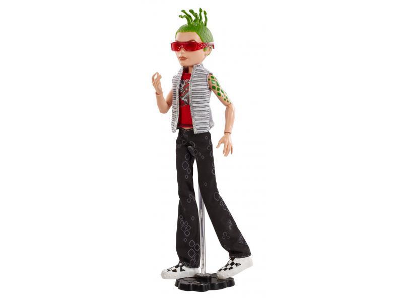 Boneco Monster High Deuce Gorgon - Mattel