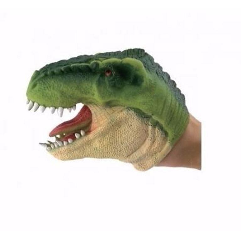 Dino Fantoche - DTC
