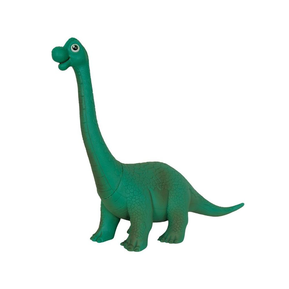 Dinossauro Dino World Kids Braquiossauro com Som - Cotiplás