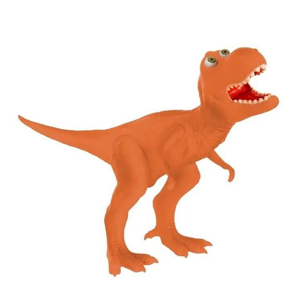 Dinossauro Dino World Kids T-Rex com Som - Cotiplás