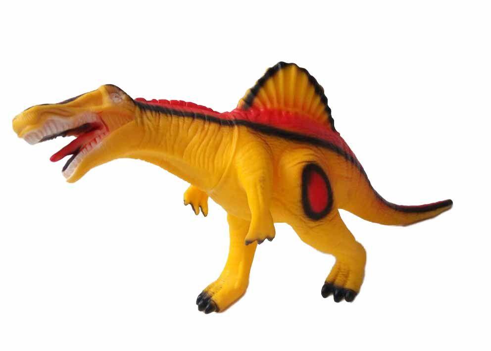 Dinossauro Dinopark Espinossauro - Bee Toys