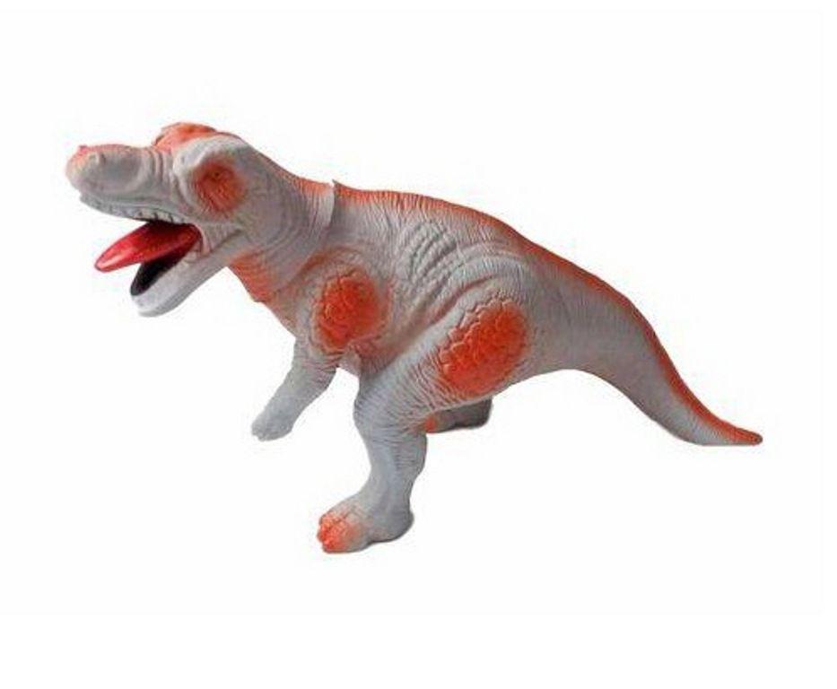 Dinossauro Dinopark Tiranossauro Rex - Bee Toys
