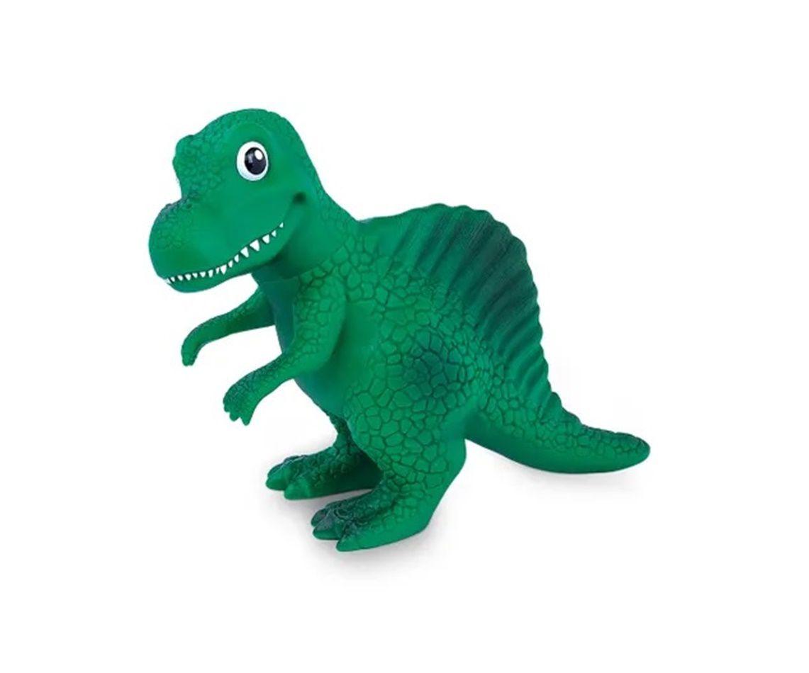 Dinossauro Espinossauro Dino World Baby com Som e Acessórios - Cotiplás