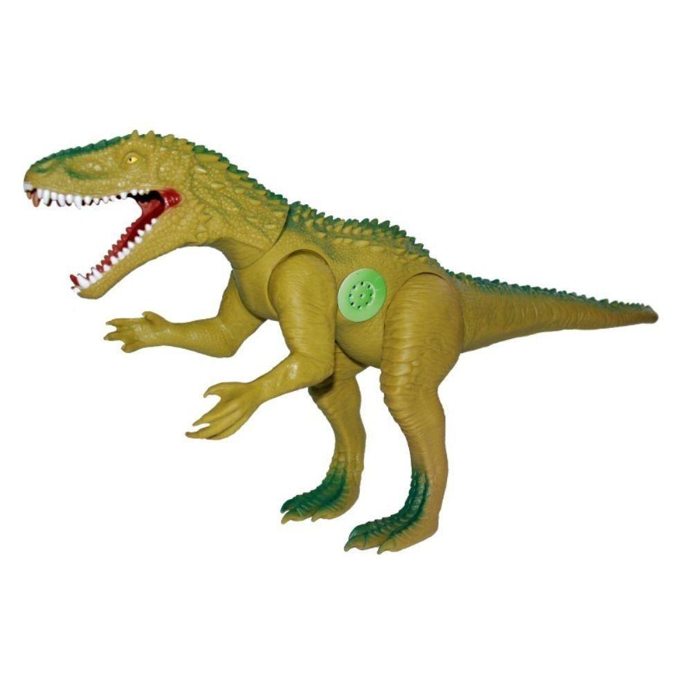 Dinossauro Furious com Som - Adijomar - Loja Brinquedos - Há mais de ... 5b3e8484cd86c