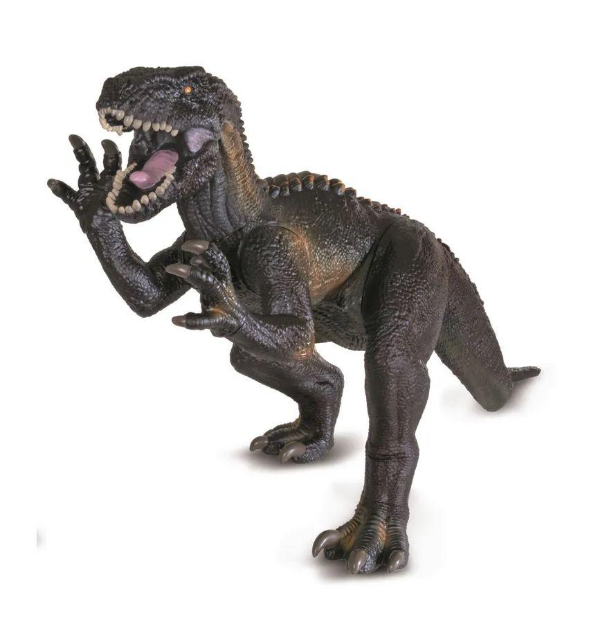 Dinossauro Jurassic World Indoraptor Tamanho Gigante - MIMO
