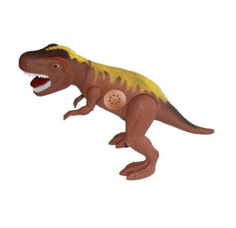 ... Dinossauro Tirano Rex Descubra Um Mundo de Aventuras - Adijomar -  Descalshop ... f8cae3b85af5a