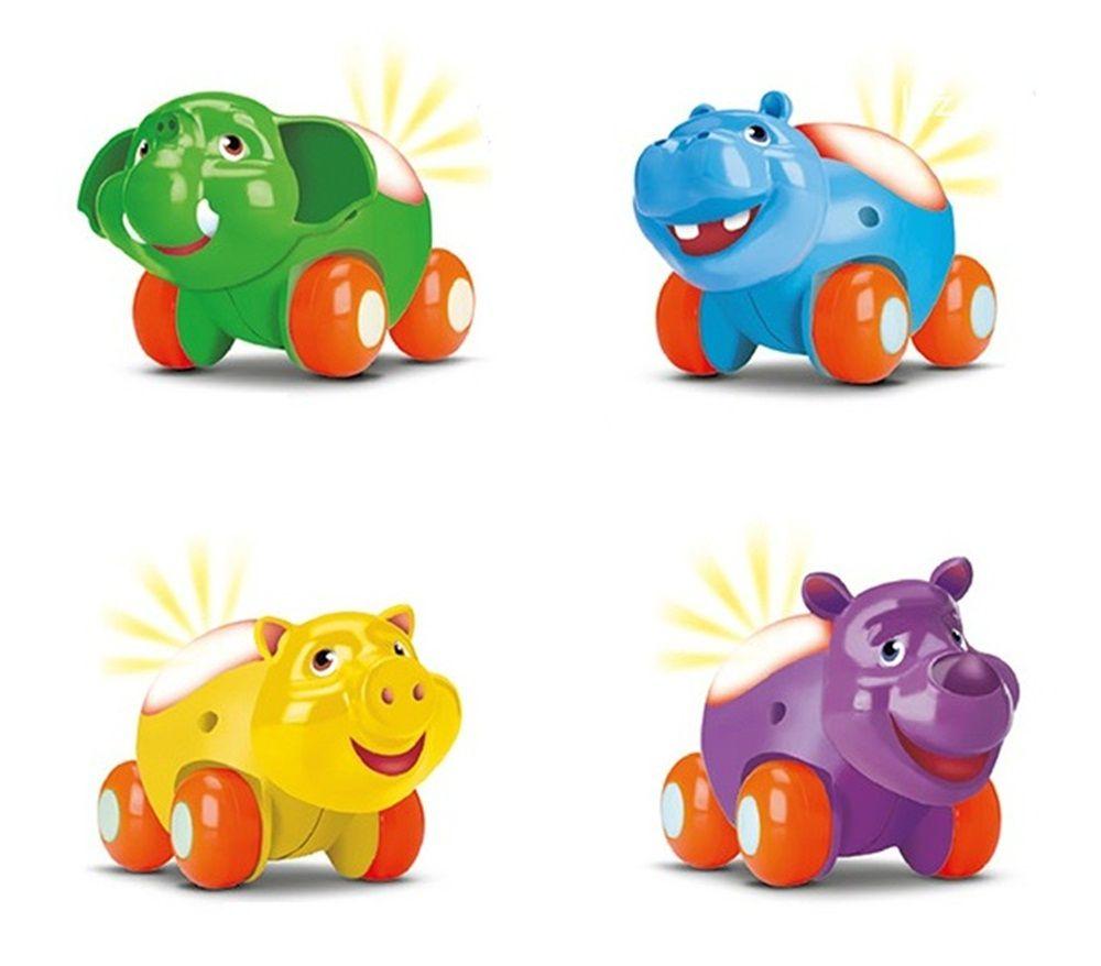 Diver For Baby Som e Luz Sortidos - Diver Toys