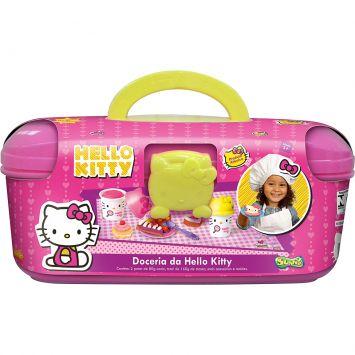 Doceria da Hello Kitty - Sunny