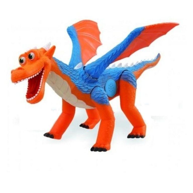 Dragão Articulado Um Novo Amigo Dragon - Adijomar - Loja Brinquedos - Há  mais de 4 anos de Credibilidade e Respeito com nossos Clientes - Confira as  ... cf92edadbf18e