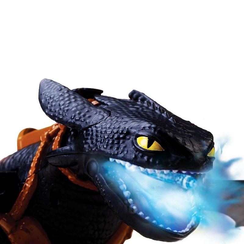 Dragão Banguela Grande Como Treinar seu Dragão 2 - Sunny