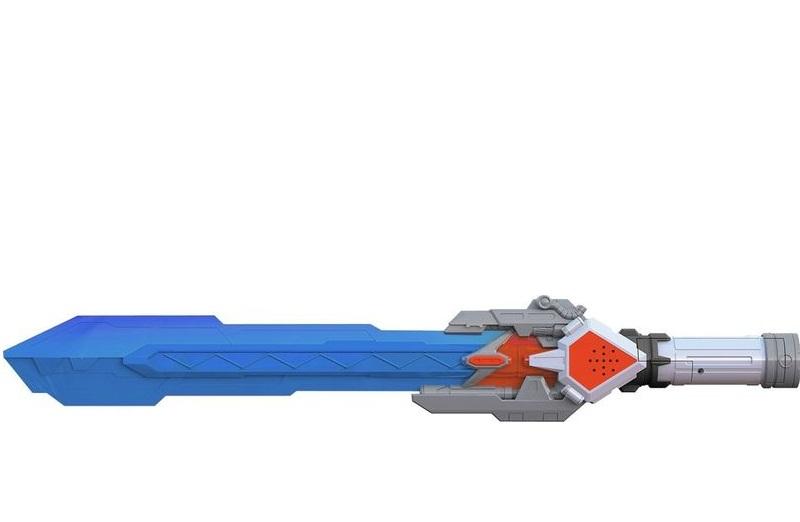 Espada Space Guardian Master com Luz e Som - Zoop Toys