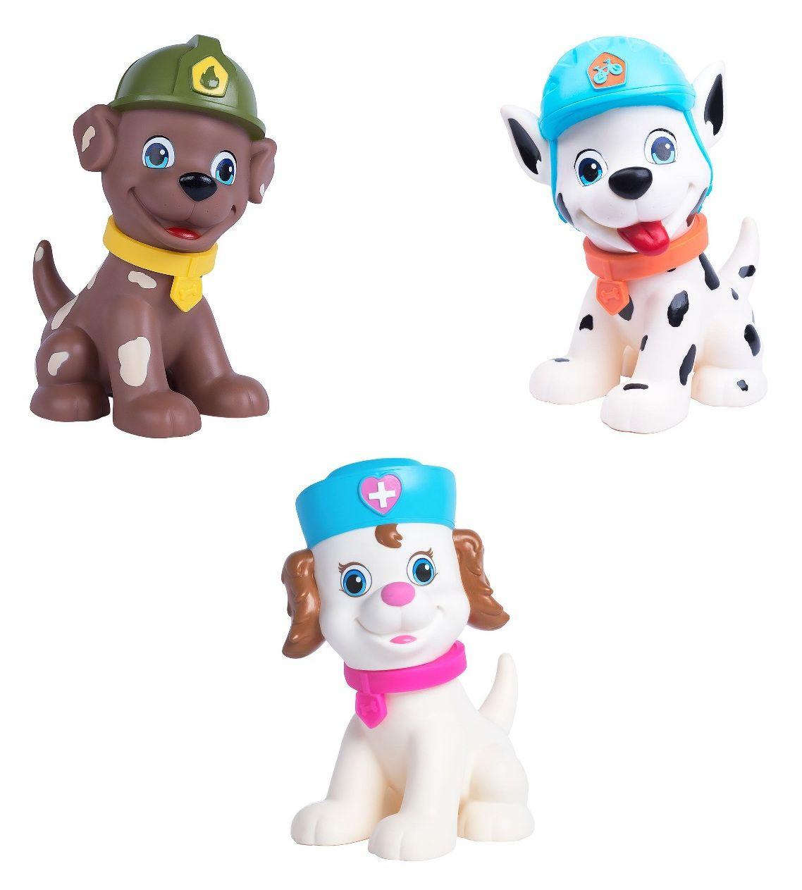Esquadrão Pet - Super Toys