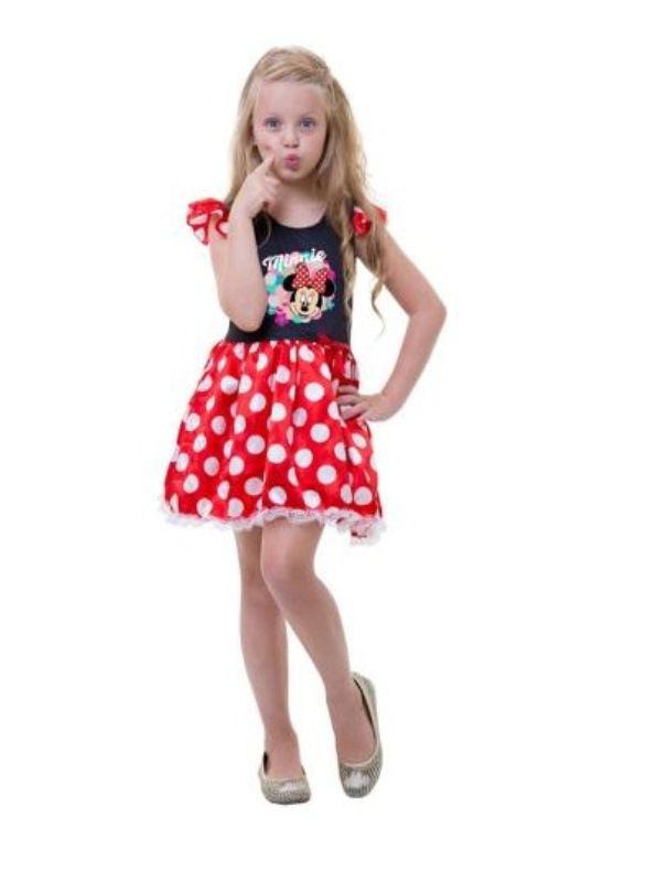 67b6b9963f Fantasia Disney Minnie Mouse Minnie Pop M - Global Fantasias - Descalshop
