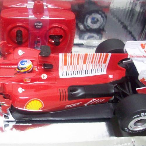 Ferrari F10 Controle Remoto - Cotiplás