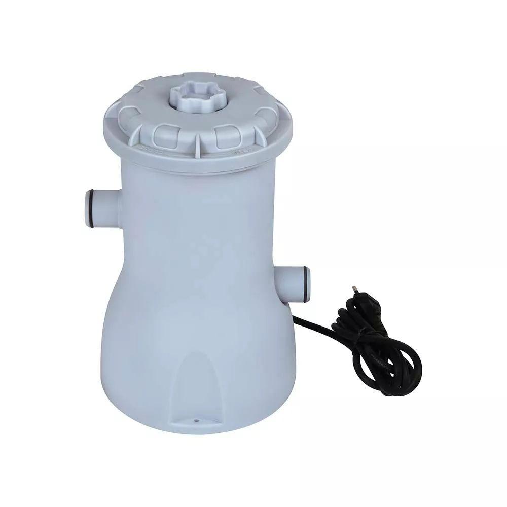 Filtro para Piscina 2200 L/H 220V - MOR