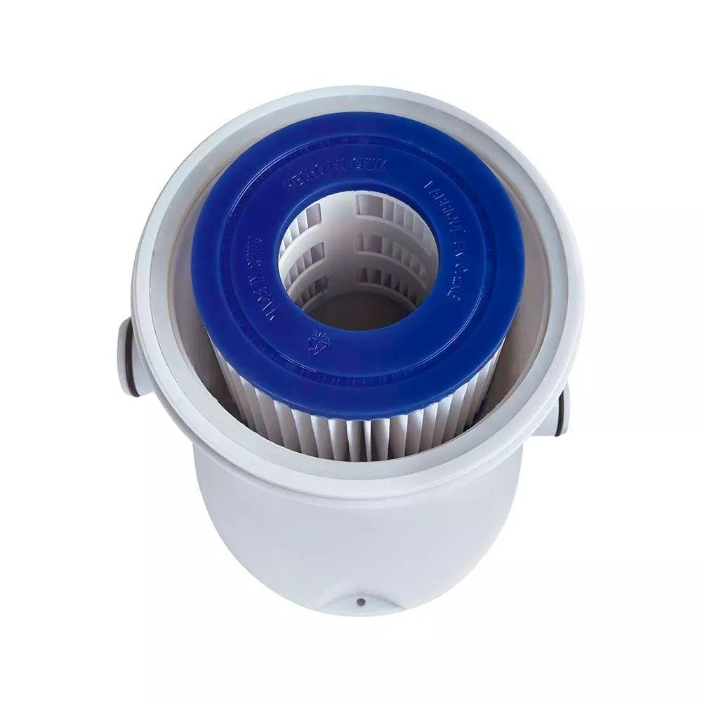 Filtro para Piscina 2.200 L/H 220V - MOR